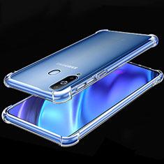Coque Ultra Fine TPU Souple Housse Etui Transparente H02 pour Samsung Galaxy A8s SM-G8870 Clair