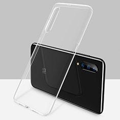 Coque Ultra Fine TPU Souple Housse Etui Transparente H02 pour Xiaomi Mi 9 Pro 5G Clair