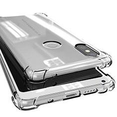 Coque Ultra Fine TPU Souple Housse Etui Transparente H02 pour Xiaomi Mi Mix 2S Clair