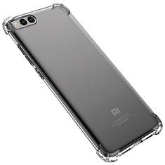 Coque Ultra Fine TPU Souple Housse Etui Transparente H02 pour Xiaomi Mi Note 3 Clair
