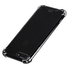 Coque Ultra Fine TPU Souple Housse Etui Transparente H03 pour Apple iPhone 7 Plus Clair