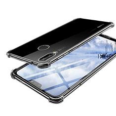 Coque Ultra Fine TPU Souple Housse Etui Transparente H03 pour Huawei Nova 3 Clair