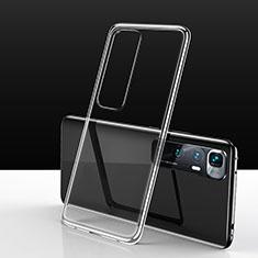 Coque Ultra Fine TPU Souple Housse Etui Transparente H03 pour Xiaomi Mi 10 Ultra Clair