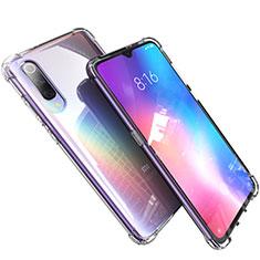 Coque Ultra Fine TPU Souple Housse Etui Transparente H03 pour Xiaomi Mi A3 Lite Clair
