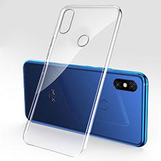 Coque Ultra Fine TPU Souple Housse Etui Transparente H03 pour Xiaomi Mi Mix 3 Clair