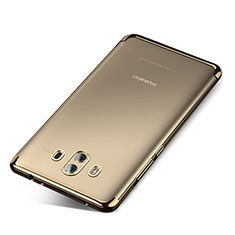 Coque Ultra Fine TPU Souple Housse Etui Transparente H04 pour Huawei Mate 10 Or
