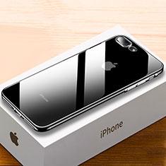 Coque Ultra Fine TPU Souple Housse Etui Transparente HC02 pour Apple iPhone 8 Plus Clair