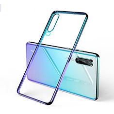 Coque Ultra Fine TPU Souple Housse Etui Transparente S02 pour Huawei P30 Mixte