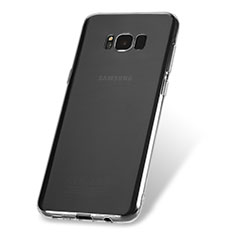 Coque Ultra Fine TPU Souple Transparente H08 pour Samsung Galaxy S8 Clair