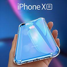 Coque Ultra Fine TPU Souple Transparente HC01 pour Apple iPhone XR Clair