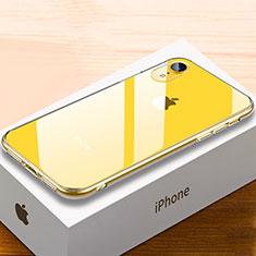 Coque Ultra Fine TPU Souple Transparente HC03 pour Apple iPhone XR Clair