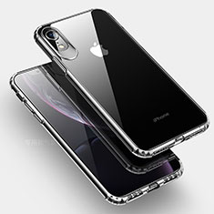 Coque Ultra Fine TPU Souple Transparente HC04 pour Apple iPhone XR Clair