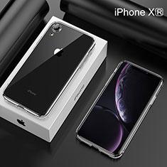 Coque Ultra Fine TPU Souple Transparente HC05 pour Apple iPhone XR Clair