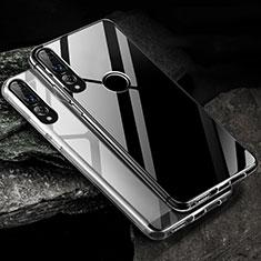 Coque Ultra Fine TPU Souple Transparente K01 pour Huawei Honor 20 Lite Clair