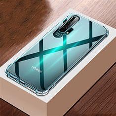 Coque Ultra Fine TPU Souple Transparente K01 pour Huawei Honor 20 Pro Clair