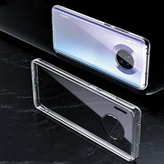 Coque Ultra Fine TPU Souple Transparente K01 pour Huawei Mate 30 5G Clair