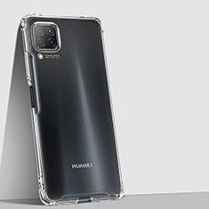 Coque Ultra Fine TPU Souple Transparente K01 pour Huawei Nova 6 SE Clair