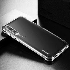 Coque Ultra Fine TPU Souple Transparente K01 pour Huawei P20 Pro Clair