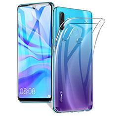 Coque Ultra Fine TPU Souple Transparente K01 pour Huawei P30 Lite XL Clair