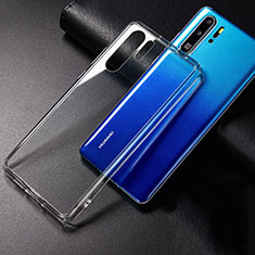 Coque Ultra Fine TPU Souple Transparente K01 pour Huawei P30 Pro Clair