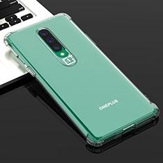 Coque Ultra Fine TPU Souple Transparente K01 pour OnePlus 8 Clair