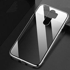 Coque Ultra Fine TPU Souple Transparente K01 pour Xiaomi Redmi Note 8 Pro Clair