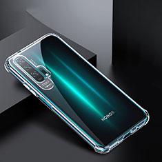 Coque Ultra Fine TPU Souple Transparente K02 pour Huawei Honor 20 Pro Clair
