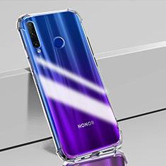 Coque Ultra Fine TPU Souple Transparente K02 pour Huawei Honor 20i Clair