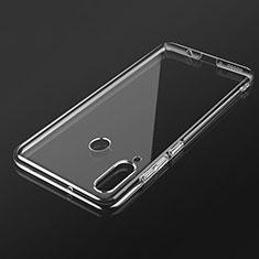 Coque Ultra Fine TPU Souple Transparente K02 pour Huawei P30 Lite Clair