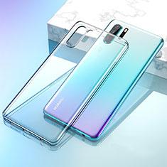 Coque Ultra Fine TPU Souple Transparente K02 pour Huawei P30 Pro Clair