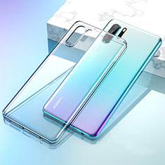 Coque Ultra Fine TPU Souple Transparente K02 pour Huawei P30 Pro New Edition Clair