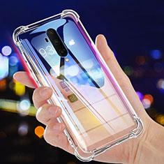 Coque Ultra Fine TPU Souple Transparente K02 pour OnePlus 7T Pro Clair