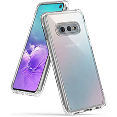 Coque Ultra Fine TPU Souple Transparente K02 pour Samsung Galaxy S10e Clair