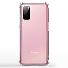 Coque Ultra Fine TPU Souple Transparente K02 pour Samsung Galaxy S20 Plus Clair
