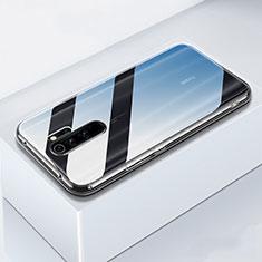 Coque Ultra Fine TPU Souple Transparente K02 pour Xiaomi Redmi Note 8 Pro Clair