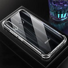 Coque Ultra Fine TPU Souple Transparente K03 pour Huawei Honor 20 Lite Clair