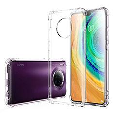 Coque Ultra Fine TPU Souple Transparente K03 pour Huawei Mate 30 Pro 5G Clair