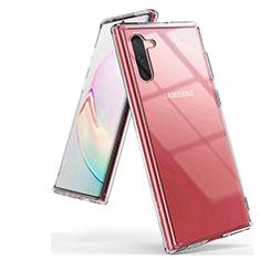 Coque Ultra Fine TPU Souple Transparente K03 pour Samsung Galaxy Note 10 5G Clair