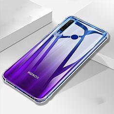 Coque Ultra Fine TPU Souple Transparente K04 pour Huawei Honor 20 Lite Clair