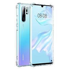 Coque Ultra Fine TPU Souple Transparente K04 pour Huawei P30 Pro Clair