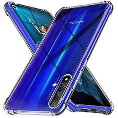 Coque Ultra Fine TPU Souple Transparente K05 pour Huawei Honor 20 Clair