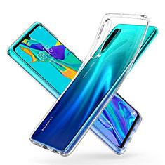 Coque Ultra Fine TPU Souple Transparente K05 pour Huawei P30 Clair