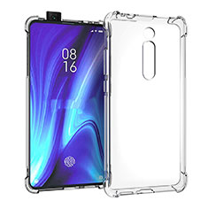 Coque Ultra Fine TPU Souple Transparente K05 pour Xiaomi Mi 9T Pro Clair