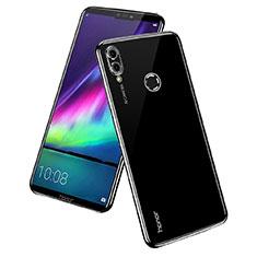 Coque Ultra Fine TPU Souple Transparente R01 pour Huawei Honor Note 10 Clair