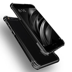 Coque Ultra Fine TPU Souple Transparente R01 pour Xiaomi Mi 6 Clair