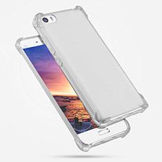 Coque Ultra Fine TPU Souple Transparente R02 pour Xiaomi Mi 5 Clair