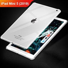 Coque Ultra Fine TPU Souple Transparente T02 pour Apple iPad Mini 5 (2019) Clair
