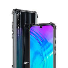 Coque Ultra Fine TPU Souple Transparente T02 pour Huawei Enjoy 9s Clair