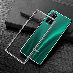 Coque Ultra Fine TPU Souple Transparente T02 pour Huawei Honor 30S Clair