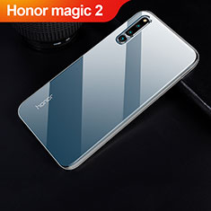 Coque Ultra Fine TPU Souple Transparente T02 pour Huawei Honor Magic 2 Clair